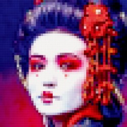 Artwork Geisha